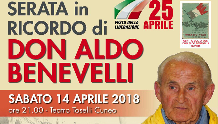 SERATA IN RICORDO DI DON ALDO BENEVELLI